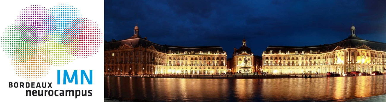 Bordeaux, IMN, Place de la bourse, Mirroir d'eau